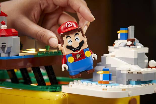 LEGO Super Mario ser
