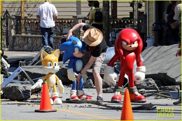 Sonic La Pel