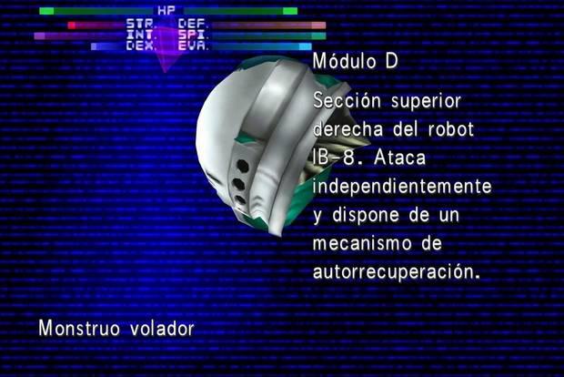 Final Fantasy VIII Remastered - Módulo I