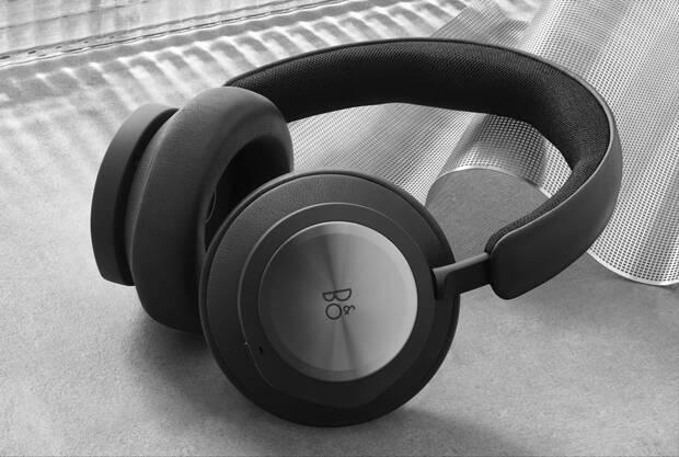 Beoplay Portal, auriculares inal