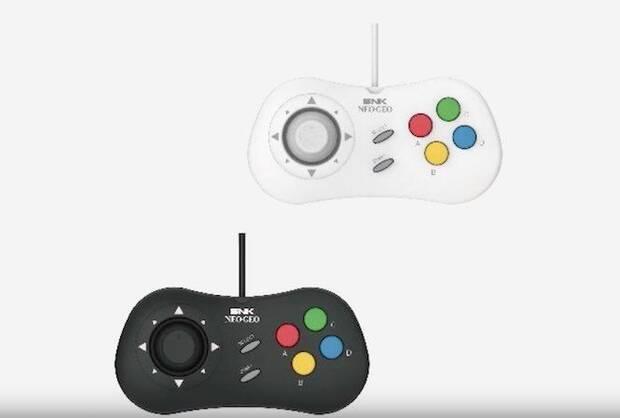 Se filtran supuestos detalles de Neo Geo Mini y su catálogo Imagen 3