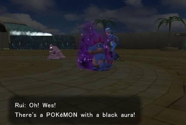 Pokémon GO: Los Pokémon Oscuros y el Team Rocket llegarían según nuevas pistas Imagen 2