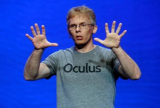 John Carmack: 'La novedad de la realidad virtual no durará mucho más' Imagen 2