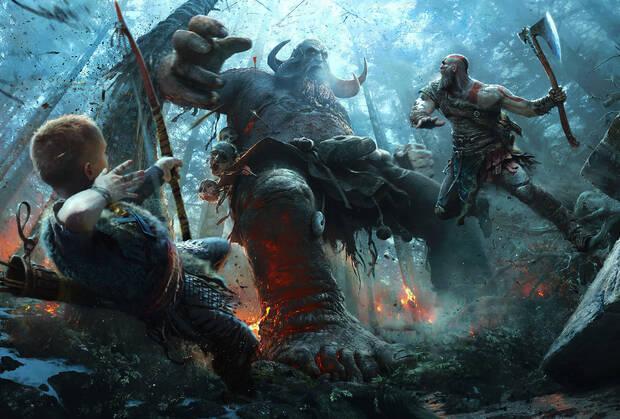 God of War supera los 20 millones en PS4, Ghost of Tsushima los 5 millones