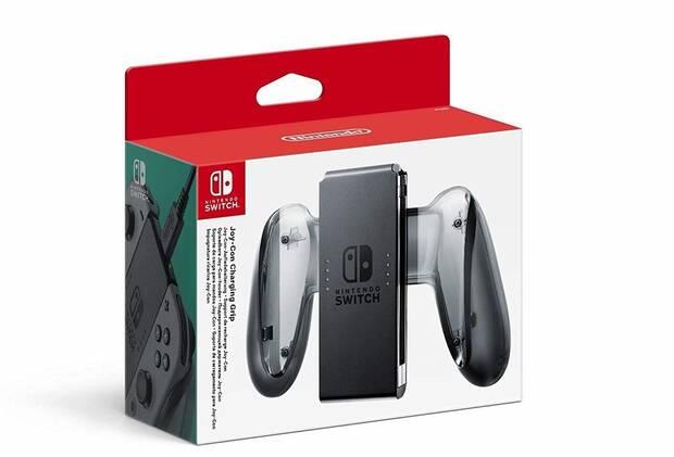 Nintendo Switch Lite: Los juegos con problemas de compatibilidad en el nuevo modelo Imagen 7