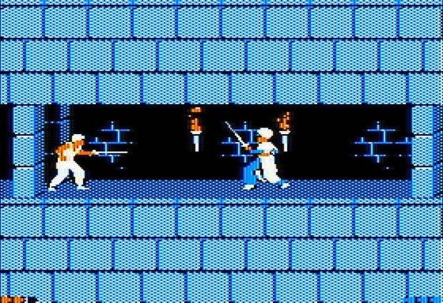 El creador de Prince of Persia, premio honorífico del Fun & Serious Imagen 2