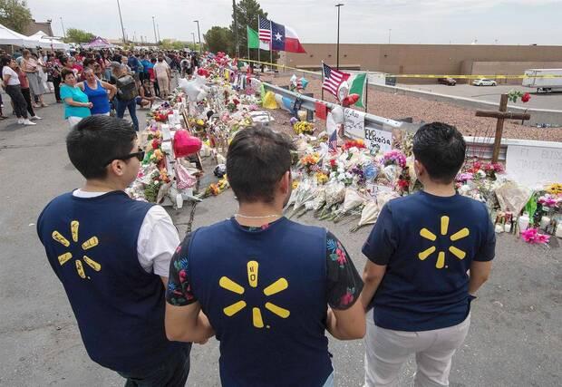 La cadena Walmart no promocionará juegos violentos, pero seguirá vendiendo armas Imagen 2