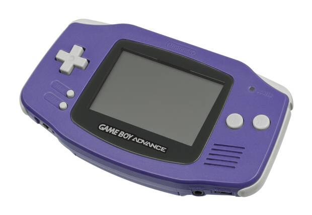 Game Boy Advance turns 20 today