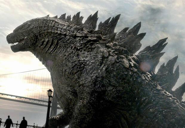 The Godzilla of 2014