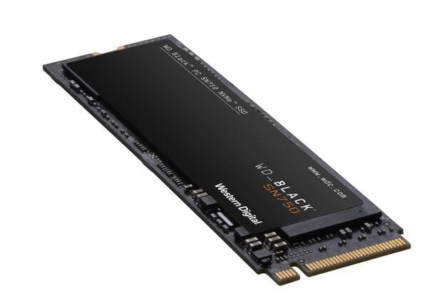 Western Digital presenta los discos duros  NVMe WD SN750, el siguiente paso al SSD Imagen 3