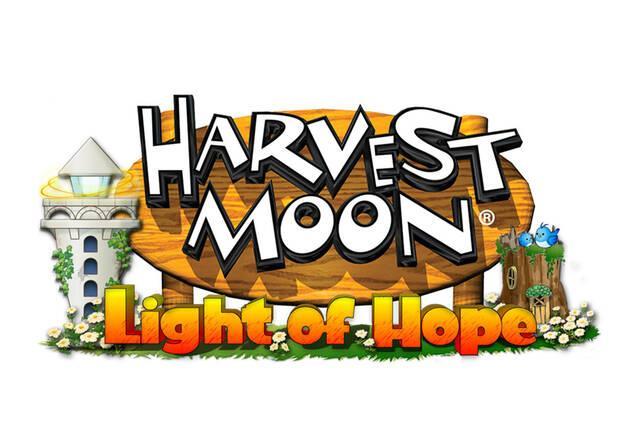 Harvest Moon: Light of Hope Imagen 1