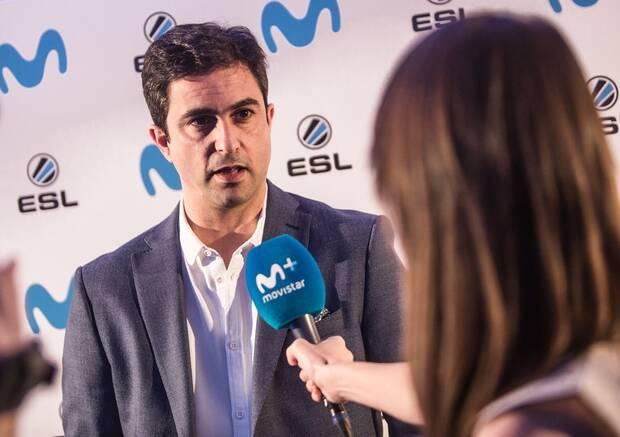 Manuel Moreno: llevando los videojuegos al Parlamento Europeo con una historia de romanos Imagen 3