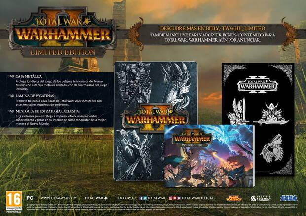 Total War: Warhammer II Imagen 2