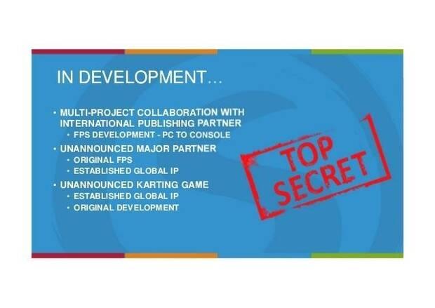 Sumo Digital estaría trabajando en un nuevo Sonic All-Stars Racing Imagen 2