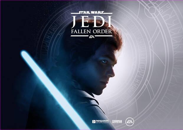 Star Wars Jedi: Fallen Order Imagen 2