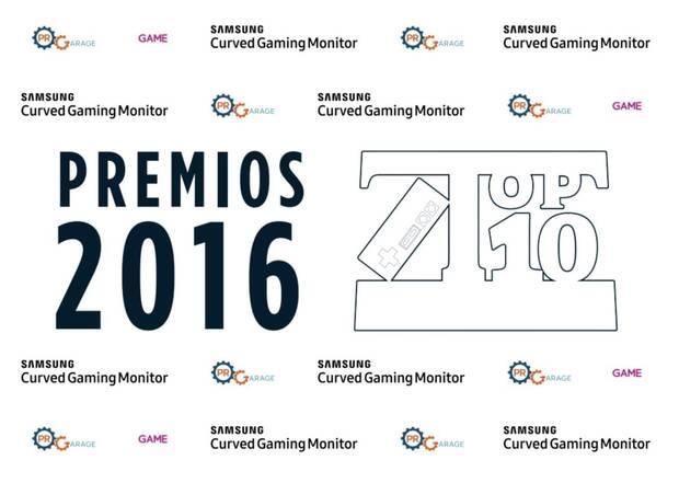 Uncharted 4 fue el mejor juego de 2016 según los Premios Top 10 Imagen 2