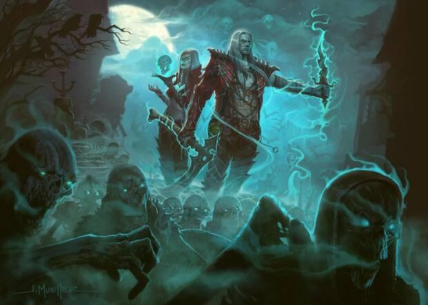 La filtración de una ilustración desata los rumores sobre una nueva expansión para Diablo III Imagen 2