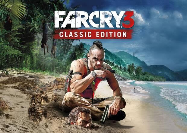 Far Cry 3 Classic Edition Imagen 1