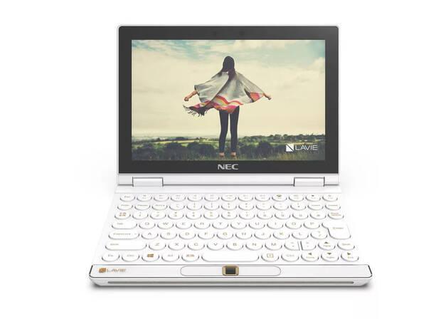 LaVie Mini, el nuevo PC gaming de Lenovo y NEC