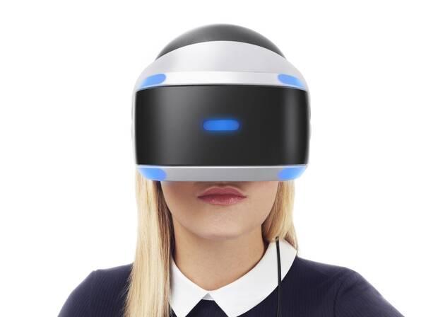 Rumor: PlayStation VR 2 tendría diferentes modelos y especificaciones Imagen 2
