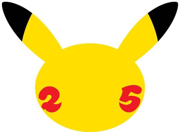 Logo del 25