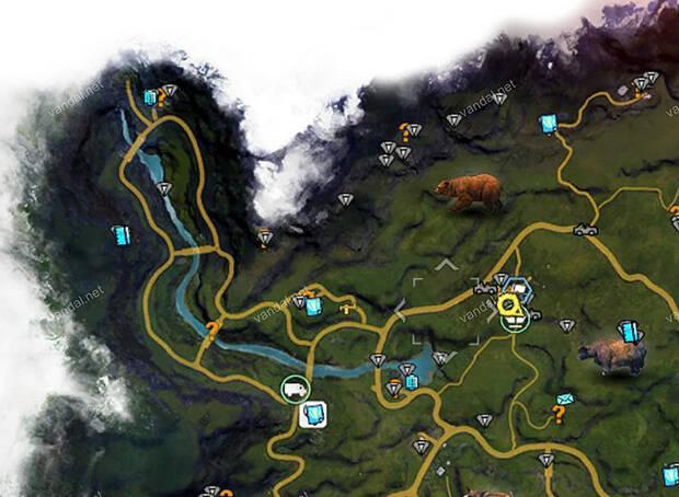 Yak Far Cry 4 Guia