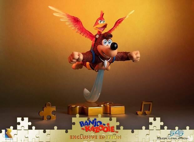 Las figuras de videojuegos más lujosas y espectaculares Imagen 2