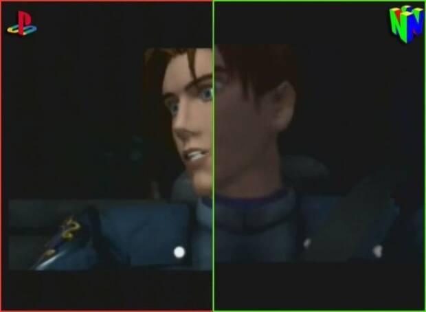 Así lograron el 'milagro' de Resident Evil 2 en un cartucho de