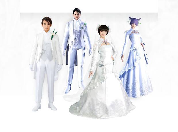 Final Fantasy XIV ya supera los 16 millones de jugadores