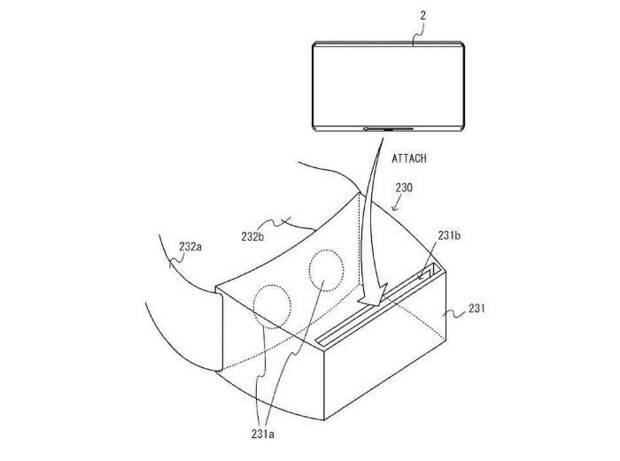 Encuentran referencias a la realidad virtual en Nintendo Switch Imagen 2