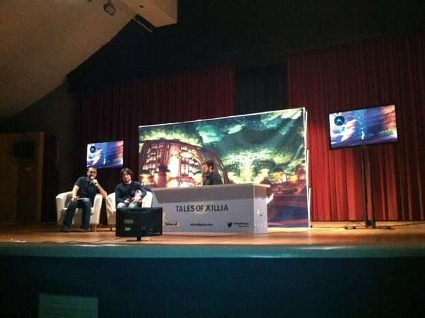 El creador de Tales of visita Madrid para presentar la nueva entrega de la saga Imagen 2