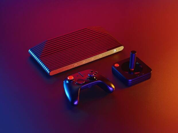 El fundador de Atari critica la revisión de Atari 2600 Imagen 2