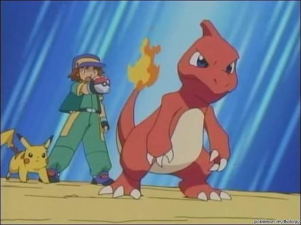 truco charmander pokemon go