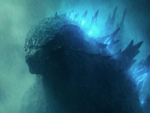 Godzilla del Monsterverse