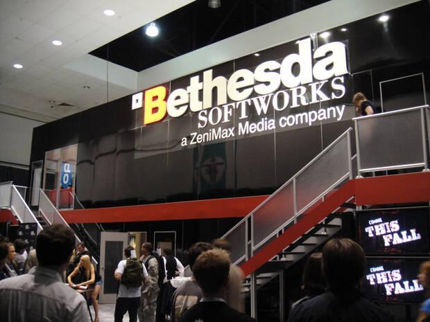 Bethesda abre una nueva oficina en Rusia Imagen 2