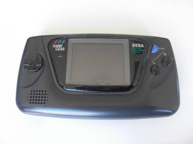 Game Gear, la consola port