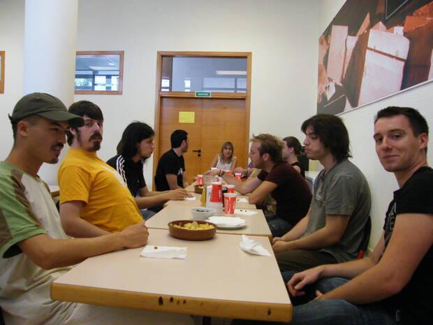 Sergio Prieto y la lucha por crear una base de creadores de videojuegos en Galicia Imagen 4