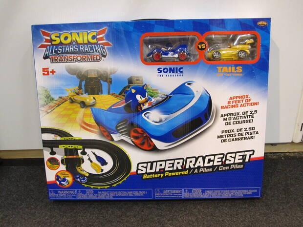 Nuevos rumores sobre una secuela de Sonic All-Stars Racing Imagen 2