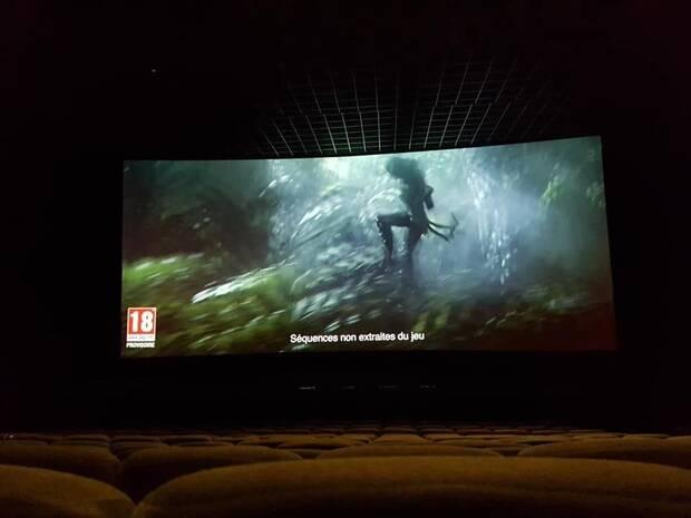 Se filtra el primer tráiler de Shadow of the Tomb Raider Imagen 2