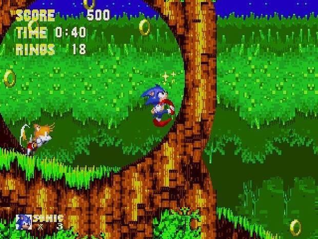 Comparan los juegos de Mega Drive Classics con anteriores recopilatorios Imagen 2