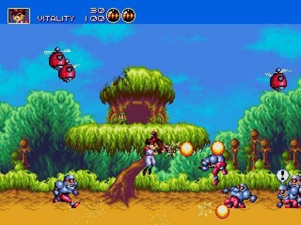 Comparan los juegos de Mega Drive Classics con anteriores recopilatorios Imagen 3
