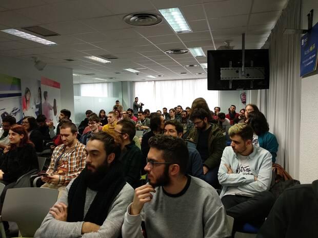 U-tad presenta los proyectos de los alumnos de sus másteres en Videojuegos Imagen 2