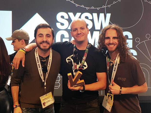 Intruders: Hide & Seek de U-tad triunfa en los Gaming Awards del SXSW Imagen 2