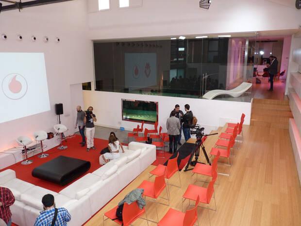 Crónica: Un programa de TV mostrará el día a día del equipo español de LoL en la Vodafone Gaming House Imagen 2