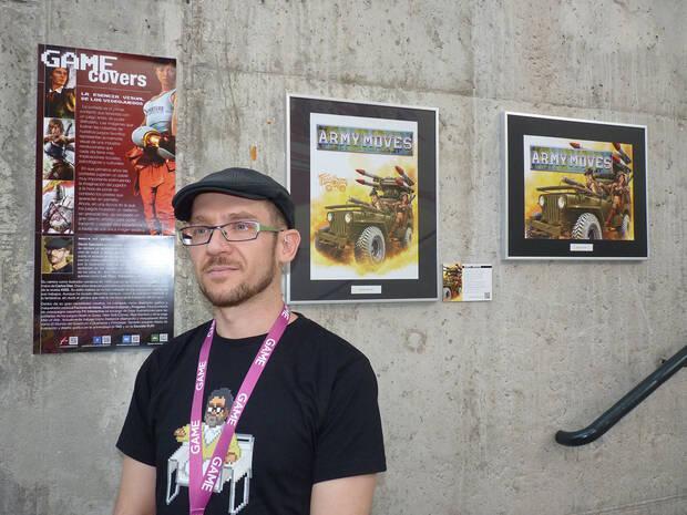 Crónica: RetroMadrid 2018 da más espacio a las arcade y a los indies Imagen 3