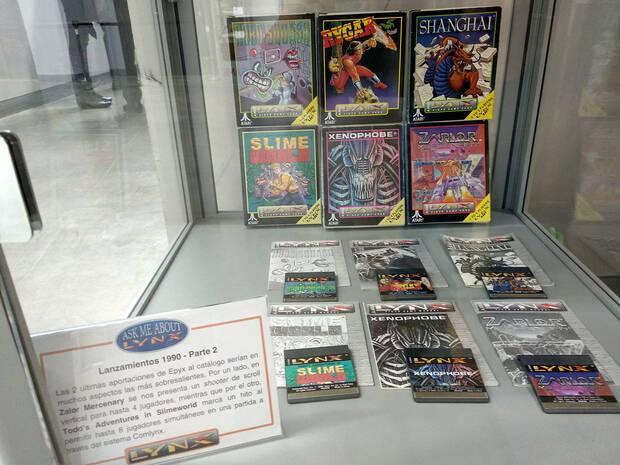 Crónica: RetroMadrid 2018 da más espacio a las arcade y a los indies Imagen 4