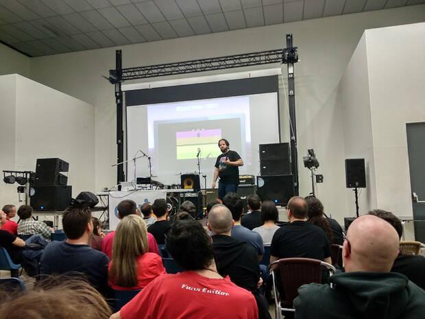Crónica: RetroMadrid 2018 da más espacio a las arcade y a los indies Imagen 7