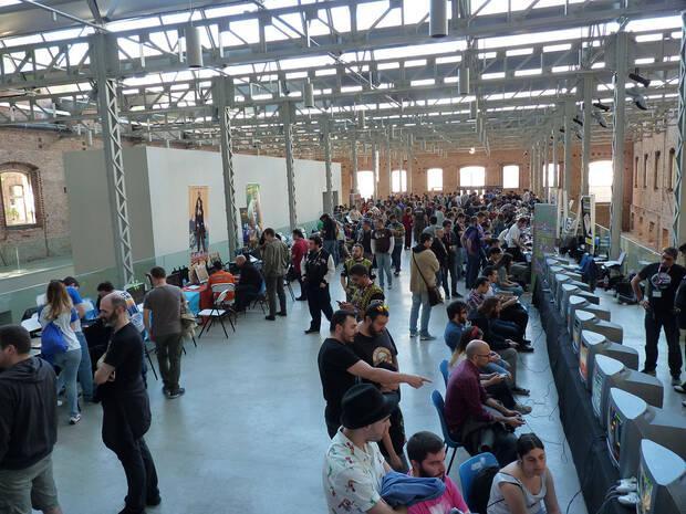 Crónica: RetroMadrid 2018 da más espacio a las arcade y a los indies Imagen 8