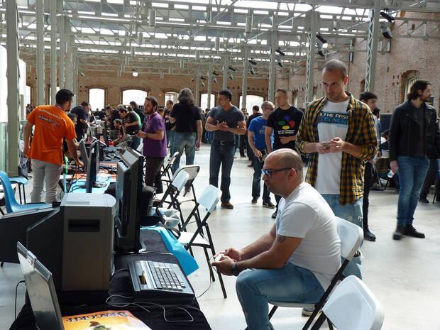 Crónica: RetroMadrid 2018 da más espacio a las arcade y a los indies Imagen 9