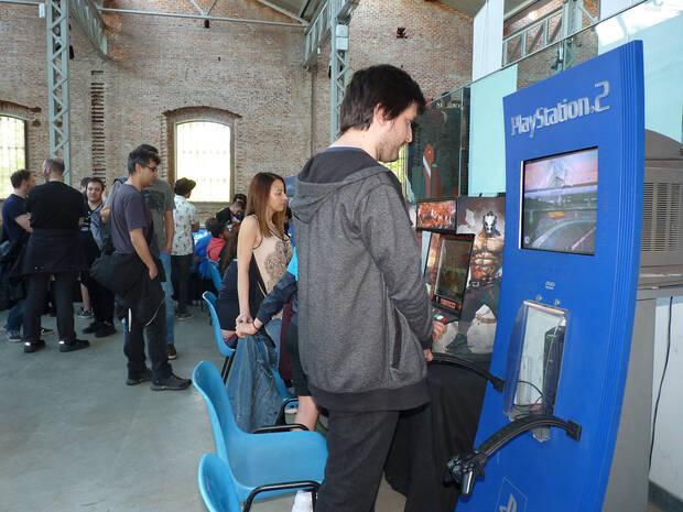 Crónica: RetroMadrid 2018 da más espacio a las arcade y a los indies Imagen 10